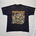 Blind Guardian - TShirt or Longsleeve - 1998 Blind Guardian T-Shirt