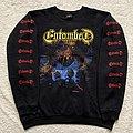 Entombed - TShirt or Longsleeve - Entombed Clandestine 1991 Sweatshirt