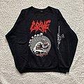 Grave - TShirt or Longsleeve - 1992 Grave Sweatshirt