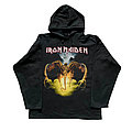 Iron Maiden - Hooded Top - Iron Maiden 1992 Donnigton Hoodie