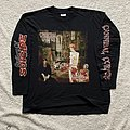 Cannibal Corpse - TShirt or Longsleeve - Cannibal Corpse Gallery Of Suicide Longsleeve Shirt
