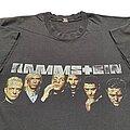 Rammstein - TShirt or Longsleeve - Rammstein Sehnsucht Promo T-shirt