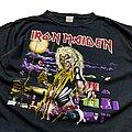Iron Maiden - TShirt or Longsleeve - Iron Maiden Killers 80's T-shirt