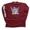 Dog Eat Dog - TShirt or Longsleeve - Dog Eat Dog 1995 Longsleeve T-shirt