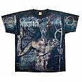 Behemoth - TShirt or Longsleeve - Behemoth Demigod 2004 Allover Print T-shirt
