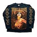 Cradle Of Filth - TShirt or Longsleeve - Cradle Of Filth 2005 Cursed Above All Men Longsleeve