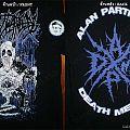 CREPITATION - TShirt or Longsleeve - CREPITATION - Alan Partridge Death Metal