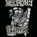 Necrony - TShirt or Longsleeve - NECRONY - Mucu-Purulent Miscarriage