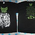 DEFEATED SANITY - Artifacts Of Desolation TShirt or Longsleeve