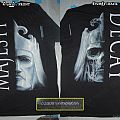 IMMOLATION - Majesty and Decay TShirt or Longsleeve