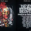 Dead Infection - TShirt or Longsleeve - DEAD INFECTION - Consumption and Corrosion Tour 2006