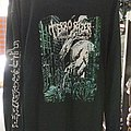Terrorizer - TShirt or Longsleeve - Long Sleeve Shirt Terrorizer Hordes of Zombies