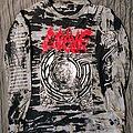Grave - 1994 Tour Tie Dye Long Sleeve