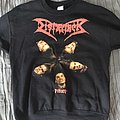 Dismember - Pieces Sweatshirt