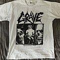 Grave - Tremendous Pain Demo T-shirt