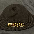 Biohazard Beanie Other Collectable