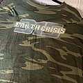 Earth Crisis - Camo 315 TShirt or Longsleeve
