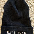 Fallujah - Other Collectable - Fallujah Beanie