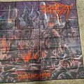 Gerogot - Cruelty Vomit Of Hatred Flag Other Collectable
