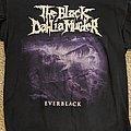 The Black Dahlia Murder - TShirt or Longsleeve - The Black Dahlia Murder - Everblack Short Sleeve