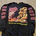 Gateways To Annihilation Long Sleeve Tour Shirt