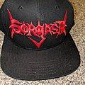 Gorgasm Hat