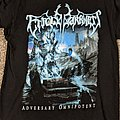 Enfold Darkness Adversary Omnipotent Short Sleeve TShirt or Longsleeve