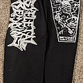 Skeletal Remains - Beyond The Flesh Sweatpants Other Collectable