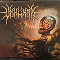 Unhuman - Tape / Vinyl / CD / Recording etc - Unhuman - Self Titled Digipak Cd