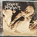 Hour Of Penance - Disturbance Cd Tape / Vinyl / CD / Recording etc