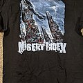 Misery Index Short Sleeve TShirt or Longsleeve