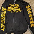 Cerebral Incubation Asphyxiating On Excrement Hoodie