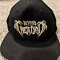Beyond Creation Snap Back