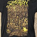 Suffocation - TShirt or Longsleeve - Suffocation - Death Chopping Tour Short Sleeve
