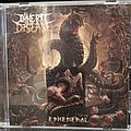 Inherit Disease - Ephemeral Cd Tape / Vinyl / CD / Recording etc