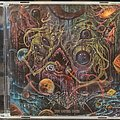 Revocation - Tape / Vinyl / CD / Recording etc - Revocation - The Outer Ones Cd