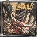 Lividity - Tape / Vinyl / CD / Recording etc - Lividity - Til Only The Sick Remain Reissue Cd