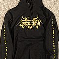 Soreption Monument Of The End Hoodie