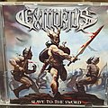 Exmortus - Slave To The Sword Cd