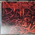 Cenotaph - Pseudo Verminal Cadaverium Cd