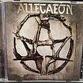 Allegaeon - Tape / Vinyl / CD / Recording etc - Allegaeon Formshifter Cd