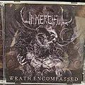 Unmerciful-Wrath Encompassed Cd