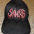 Skinless Flex Fit Hat