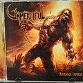 Unmerciful - Tape / Vinyl / CD / Recording etc - Unmerciful - Ravenous Impulse Cd