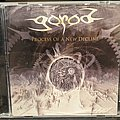 Gorod - Process Of A New Decline Cd