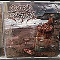 Cerebral Incubation Asphyxiating On Excrement Cd