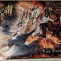 Inferi The Path of Apotheosis Signed Poster