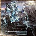 Enfold Darkness - Tape / Vinyl / CD / Recording etc - Enfold Darkness - Adversary Omnipotent Vinyl