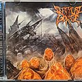 Septycal Gorge - Tape / Vinyl / CD / Recording etc - Septycal Gorge - Scourge Of The Formless Breed Cd