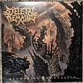Skeletal Remains-Devouring Mortality Vinyl Tape / Vinyl / CD / Recording etc